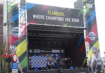 📷 Brugge is er klaar voor: laat het WK maar beginnen!