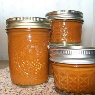 Crock Pot Peach Butter Recipes