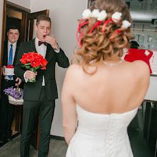 Wedding photographer Elena Zayac (Zazayats). Photo of 13.08.2017