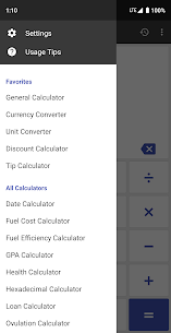 ClevCalc – Calculator 1