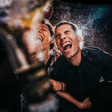 Fotógrafo de bodas Christian Macias (christianmacias). Foto del 09.09.2018