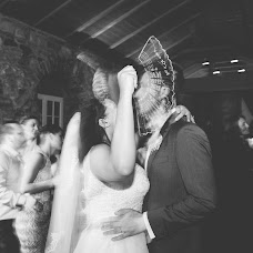 Wedding photographer Anastasiya Smanyuk (Smanyu). Photo of 19.10.2016