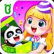 ベビーパンダの誕生日パーティ - Androidアプリ