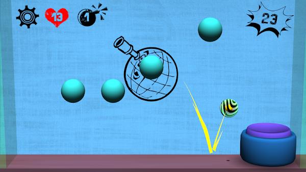 Tigerball- screenshot thumbnail