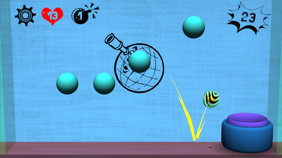 Game Tigerball APK for Windows Phone