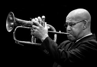 Photo: 2009 del 1 nr 11 Benny Golson New Jazztet 090208 Dizzy´s Club  New York