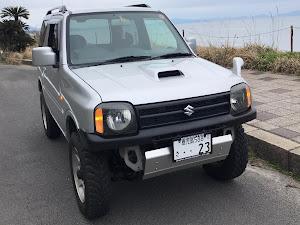 ジムニー JB23Wのカスタム事例画像 Hirokiさんの2020年03月13日18:40の投稿