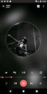 ET Music Player Pro – Unlocked MOD APK Android 1