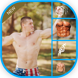 Six Pack Photo Editor 2018