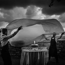 Wedding photographer Veronica Onofri (veronicaonofri). Photo of 02.09.2018