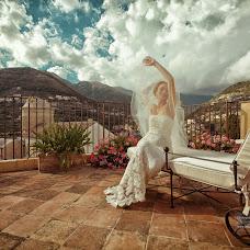 Wedding photographer Oleg Chumakov (Chumakov). Photo of 19.02.2014