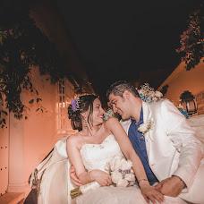 Wedding photographer Alvaro Gomez (alvarogomez). Photo of 03.06.2016