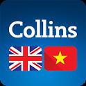 Collins Vietnamese<>English Dictionary icon