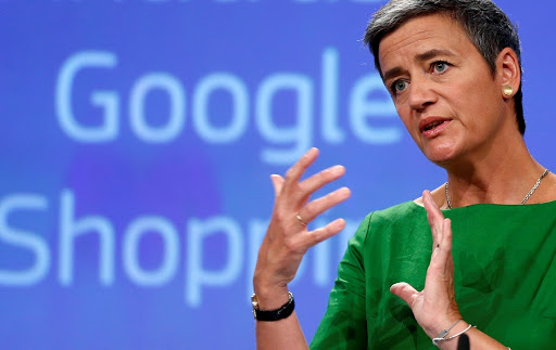 Google's jobs search is anti-competitive, say rival job-finding sites