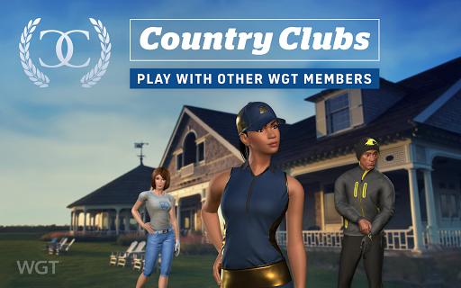 WGT Golf Game by Topgolf screenshot 23