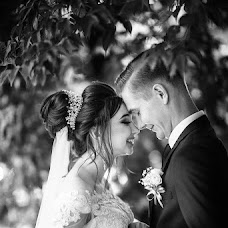 Wedding photographer Denis Tarasov (magicvideo). Photo of 14.09.2018