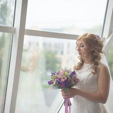 Wedding photographer Anastasiya Doroganova (Doroganova). Photo of 01.03.2015