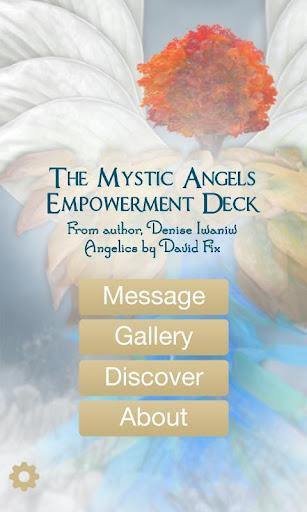 Mystic Angels Empowerment Deck