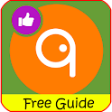 Free Badoo Dating Chat Guide icon