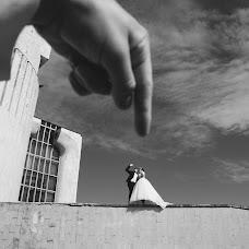 Wedding photographer Artur Osipov (ArturOsipov). Photo of 17.10.2018