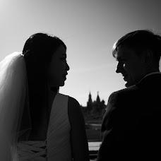 Wedding photographer Aleksey Vorobev (vorobyakin). Photo of 15.05.2018