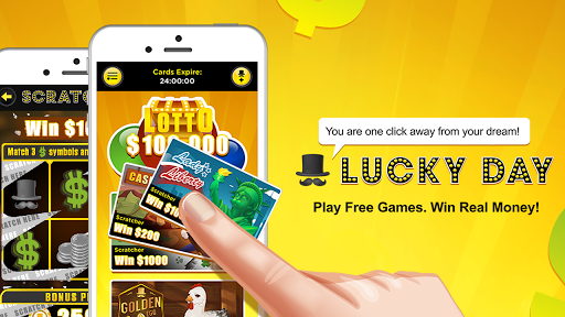 Lucky Day - Win Real Money for PC