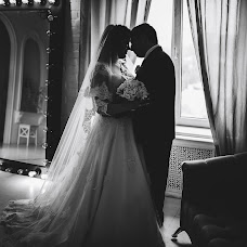 Wedding photographer Evgeniy Kravchenko (kravchenko). Photo of 28.02.2017