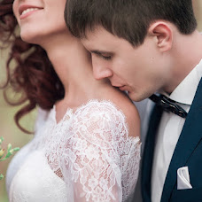 Wedding photographer Matvey Nokhrin (Nokhrin). Photo of 27.10.2014