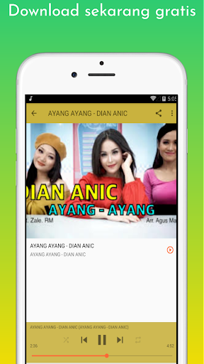 Lagu Tarling Dian Anic Offline Download Apk Free For Android Apktume Com
