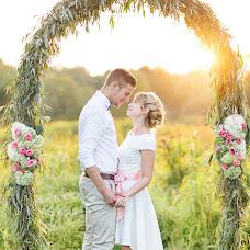 Wedding photographer Mariya Ruzina (maryselly). Photo of 09.10.2017