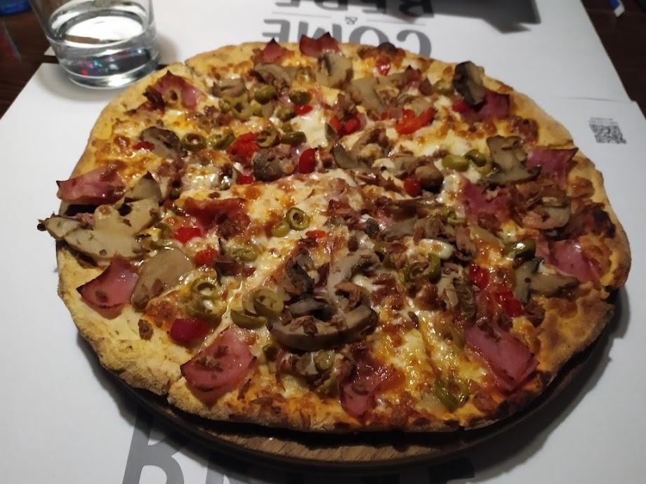 Foto Pizza Miño 21
