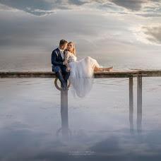 Düğün fotoğrafçısı Claudio Coppola (coppola). 04.10.2018 fotoları