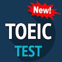 New TOEIC Test 2020 icon