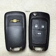 Stylish Flip Keys photo 4