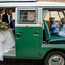 Wedding photographer Els Korsten (korsten). Photo of 04.09.2017
