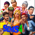 The Sims 4 for hint icon
