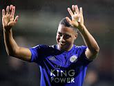 Leicester City en Chelsea delen de punten na een aangename partij
