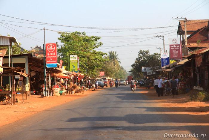 Banteay Srey, Angkor