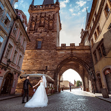 Wedding photographer Constantin Gololobov (gololobov). Photo of 01.06.2018