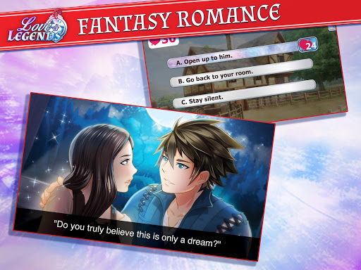 Lovestruck Choose Your Romance for PC