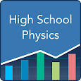 High School Physics: Practice Tests and Flashcards apk