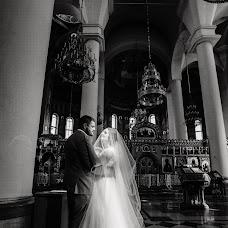 結婚式の写真家Sergey Podolyako (sergey-paparazzi)。28.10.2019の写真
