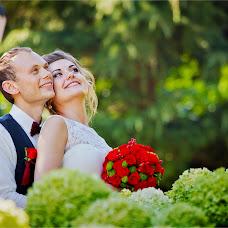 Wedding photographer Andrey Shishkin (diamondpanther). Photo of 19.08.2016