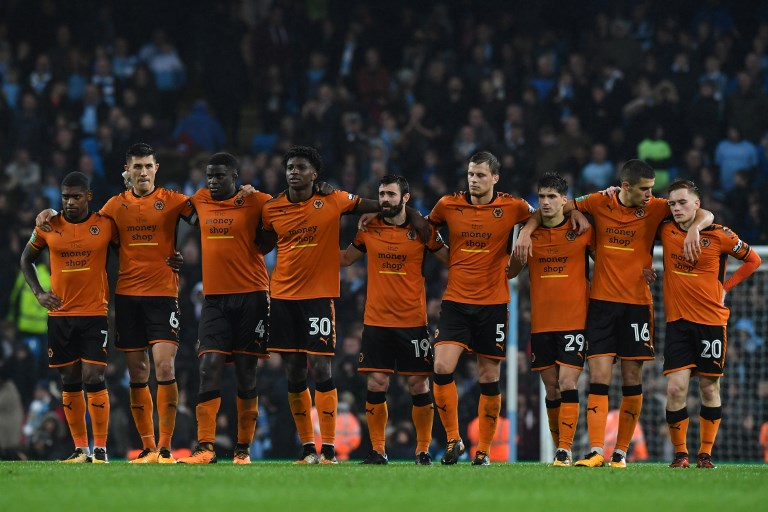 9b5741356 Wolverhampton Wanderers have been promoted to the Premier League following  a six-year absence after