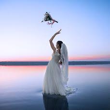 Wedding photographer Palichev Dmitriy (palichev). Photo of 14.02.2017