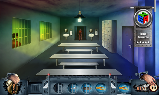 Escape Room Jail - Prison Island The Alcatraz screenshots 20