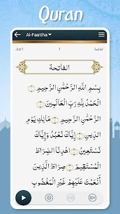 Muslim Pocket Premium v1.9.3 MOD APK – Prayer Times, Azan, Quran & Qibla 2