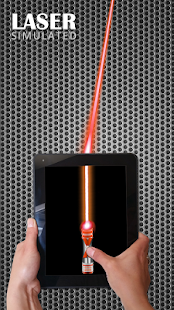 Laser Pointer Simulated- screenshot thumbnail