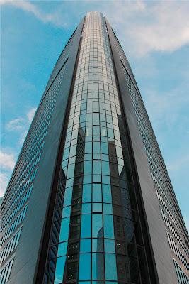 Grattacielo Akasaka Tokyo di ph_gaetano