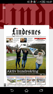 Lindesnes- screenshot thumbnail